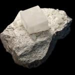 Calcite crystal fromStramberk, Czech republic